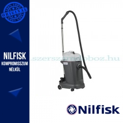 Nilfisk VL500 35 EDF száraz-nedves porszívó