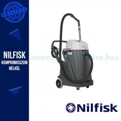 Nilfisk VL500 75-2 EDF száraz-nedves porszívó