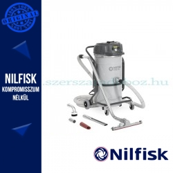 Nilfisk VHS120 ALL-IN-ONE száraz-nedves porszívó