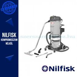Nilfisk VHS 120CB HC AL-IN-ONE száraz-nedves porszívó
