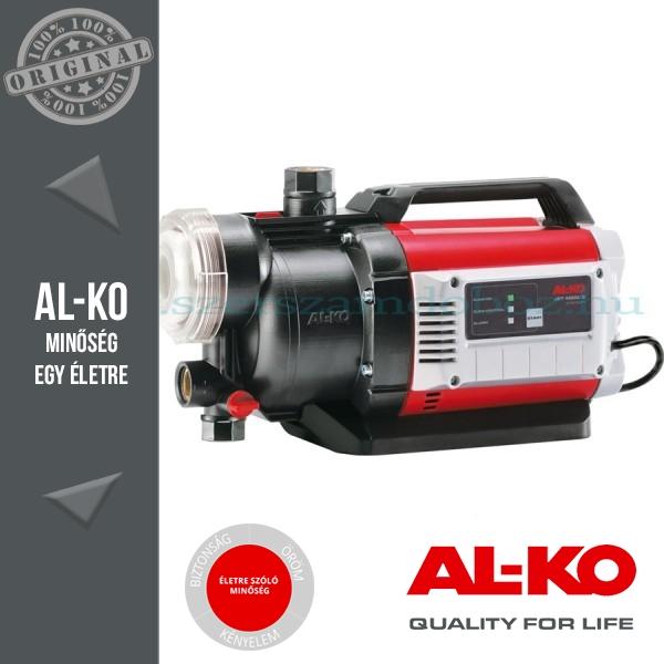 AL-KO JET 4000/3 Premium Kerti Szivattyú
