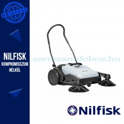 Nilfisk SW250 Kézi seprőgép
