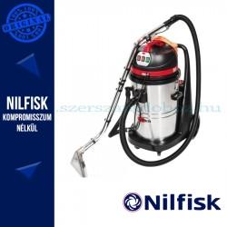 Nilfisk Viper CAR275 Hordozható kefés kárpittisztító