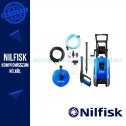 Nilfisk C-PG 135.1-8 PCDI Xtra magasnyomású mosó