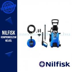 Nilfisk D.140.4-9 DP Xtra magasnyomású mosó