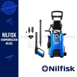 Nilfisk D.140.4-9 Xtra magasnyomású mosó