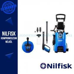 Nilfisk D.140.4-9 P Xtra magasnyomású mosó