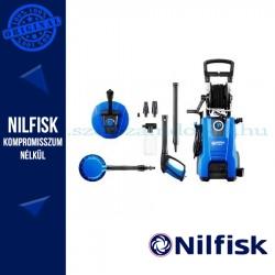 Nilfisk D.140.4-9 PAD Xtra magasnyomású mosó