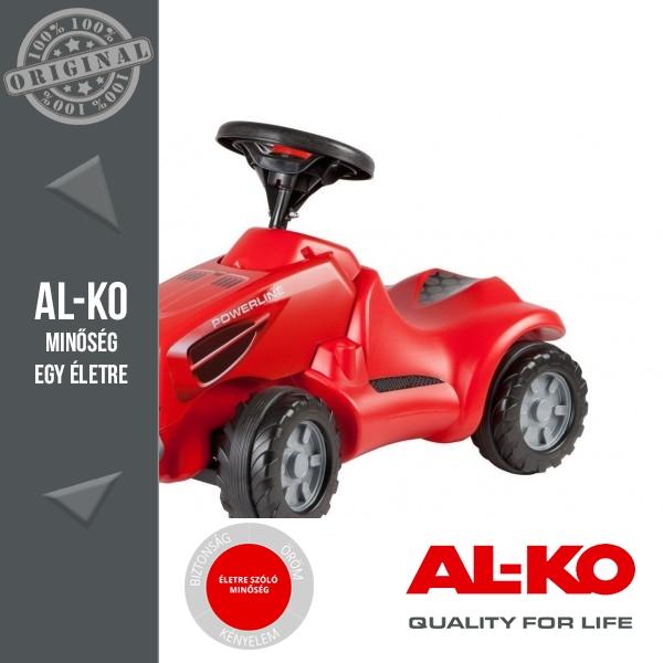 AL-KO MiniTrack Játék traktor