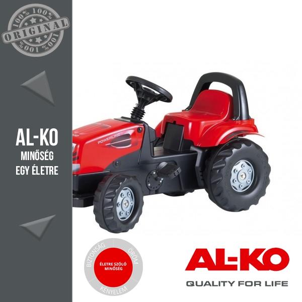 AL-KO KidTrack Játék traktor