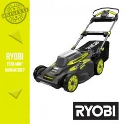 Ryobi RY36LMX51A-160 36V akkus fűnyíró 51cm 1x6,0Ah akkuval