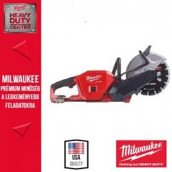 Milwaukee M18 FCOS230-0 Akkus Betonvágó gép