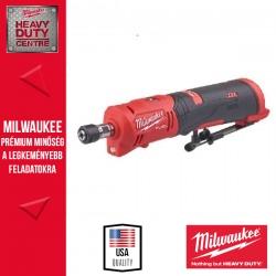 Milwaukee M12 FDGS-0 akkus egyenes csiszoló