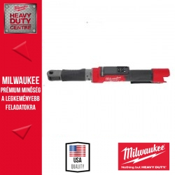MILWAUKEE M12 ONEFTR38-0C Digitális akkus racsnis nyomatékkulcs