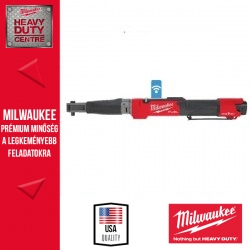 MILWAUKEE M12 ONEFTR38-201C Digitális akkus racsnis nyomatékkulcs