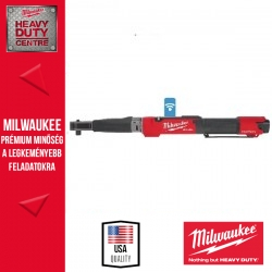 MILWAUKEE M12 ONEFTR12-201C Digitális akkus racsnis nyomatékkulcs