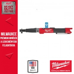 MILWAUKEE M12 ONEFTR12-0C Digitális akkus racsnis nyomatékkulcs