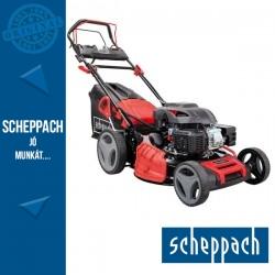 Scheppach MS 225-53 E önjáró benzines fűnyíró 53cm ÖNINDÍTÓVAL