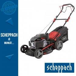 Scheppach MS 161-46 önjáró benzines fűnyíró 46cm
