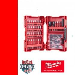 Milwaukee 75 db-os SHOCKWAVE BIT XL TORX Készlet