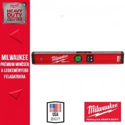 Milwaukee REDSTICK digitális vízmérték 60cm
