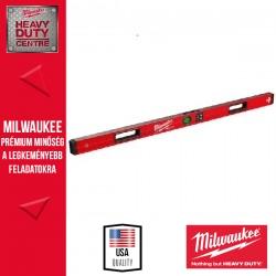 Milwaukee REDSTICK digitális vízmérték 120cm