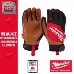 Milwaukee Bőr Védőkesztyű  XL/10-es méret 1pár