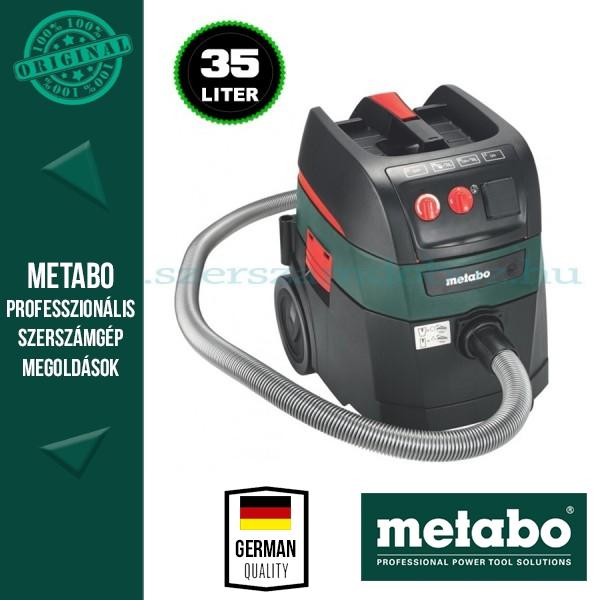 Metabo ASR 35 L ACP Univerzális porszívó