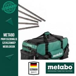 Metabo SDS-max fúró -és vésőkészlet táskában
