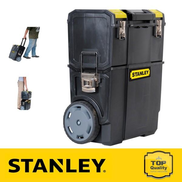 Stanley Mobil munkaközpont 2 az 1-ben