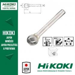 "Hikoki (Hitachi) Turbómaró 6mm befogás - ""FLAME"" / ISO ""H"" FORMA - 780749"