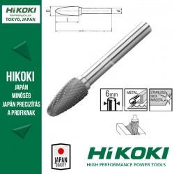 "Hikoki (Hitachi) Turbómaró 6mm befogás - DIN 8033 ""RBF"" / ISO ""F"" FORMA - 780763"
