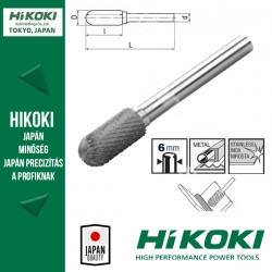 "Hikoki (Hitachi) Turbómaró 6mm befogás - DIN 8033 ""WRC"" / ISO ""C"" FORMA - 780740"