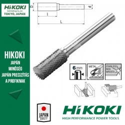 "Hikoki (Hitachi) Turbómaró 6mm befogás - DIN 8033 ""ZYA"" / ISO ""A"" FORMA - 780727"