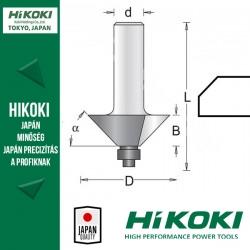 Hikoki (Hitachi) Élmaró csapággyal 6mm befogás - 754037