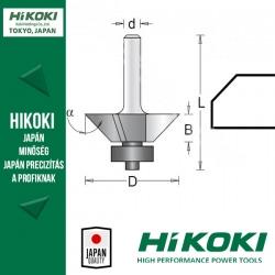 Hikoki (Hitachi) Élmaró csapággyal 8mm befogás - 754111