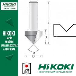 Hikoki (Hitachi) V-Horonymaró 8mm befogás - 754087