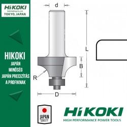 Hikoki (Hitachi) Lekerekítőmaró golyóscsapággyal 12mm befogás - 754149