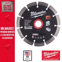 Milwaukee DSU 125 Gyémánttárcsa