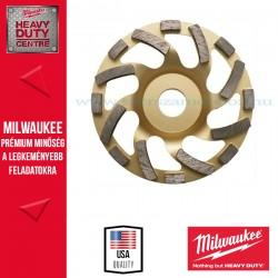 Milwaukee Gyémánt fazékkorong 125mm