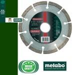Metabo gyémánttárcsa 125mm