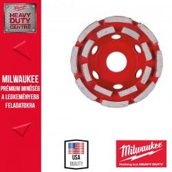 Milwaukee Gyémánt fazékkorong 100mm DCWU100