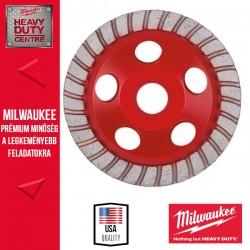 Milwaukee Gyémánt fazékkorong 125mm DCWUT125