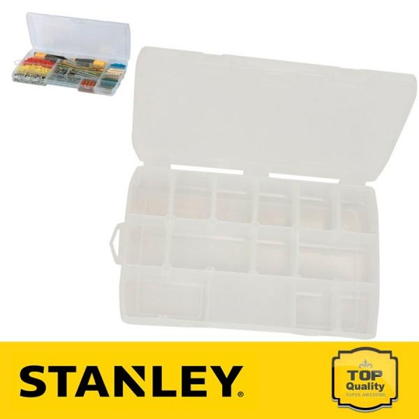 Stanley 17 részes szortimenter