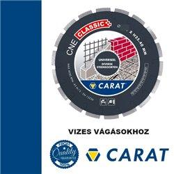 Hitachi (HiKOKI) Carat VIZES gyémánttárcsa 300mm CLASSIC