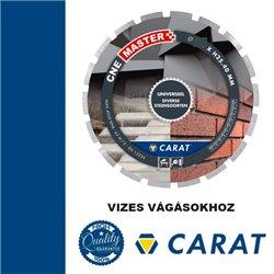 Hitachi (HiKOKI) Carat VIZES gyémánttárcsa 300mm MASTER