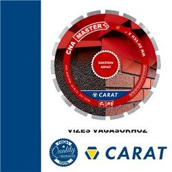 Hitachi (HiKOKI) Carat VIZES gyémánttárcsa TÉGLA/ASZFALT 300mm MASTER