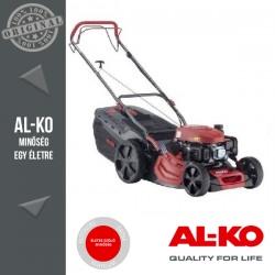 AL-KO Classic Plus 4.60 SP-A Benzines önjáró fűnyíró