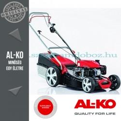 AL-KO Classic Plus 4.66 SP-A Benzines önjáró fűnyíró