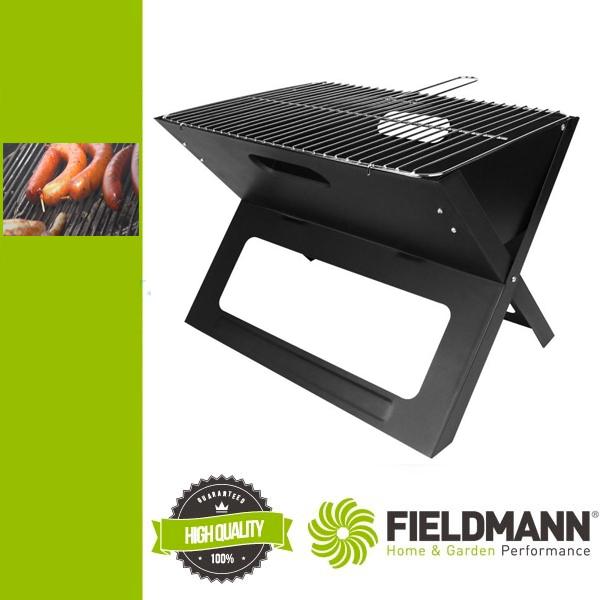 FZG 1001  Faszenes asztali Grill